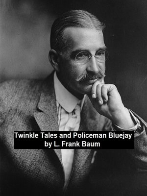 cover image of Twinkle Tales and Policeman Bluejay