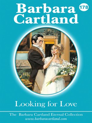 cover image of Looking for Love