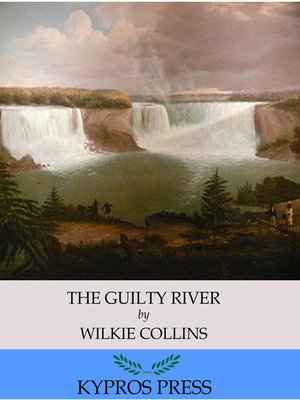 cover image of The Guilty River