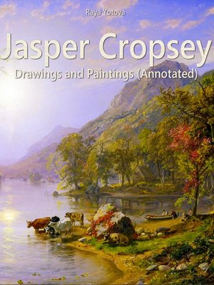 cover image of Jasper Cropsey