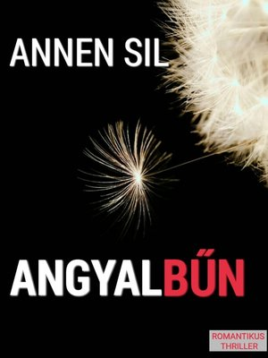 cover image of Angyalbűn