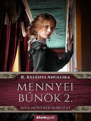 cover image of Mennyei bűnök 2.