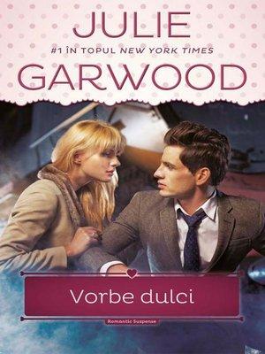 cover image of Vorbe dulci