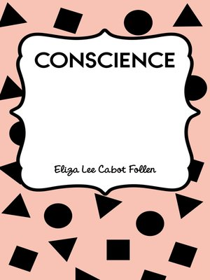 cover image of Conscience