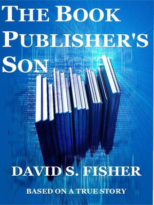 cover image of The Book Publisher's Son