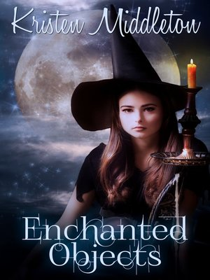 cover image of Enchanted Objects