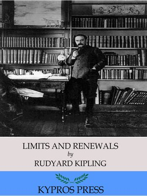 cover image of Limits and Renewals