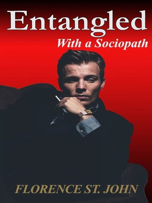 cover image of Entangled with a Sociopath