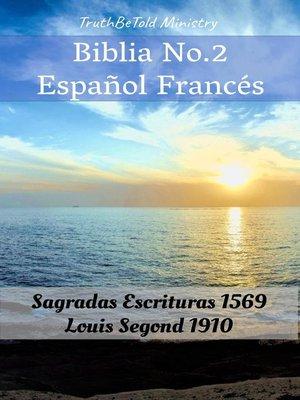 cover image of Biblia No.2 Español Francés