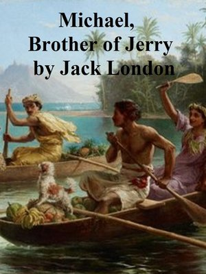 cover image of Michael, Brother of Jerry