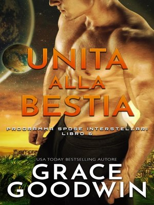 cover image of Unita alla bestia