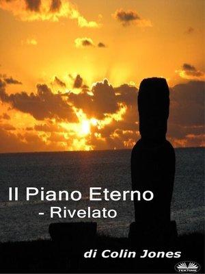 cover image of Il Piano Eterno