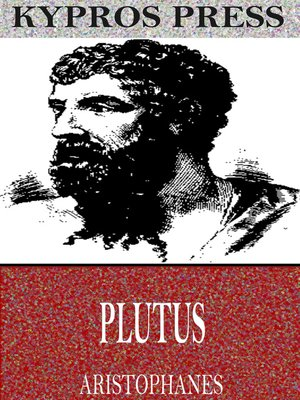 cover image of Plutus