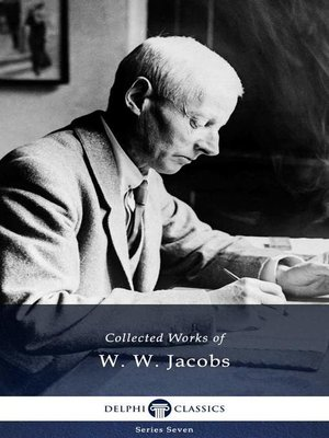 cover image of Delphi Collected Works of W. W. Jacobs