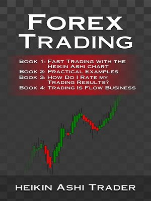 cover image of Forex Trading 1-4