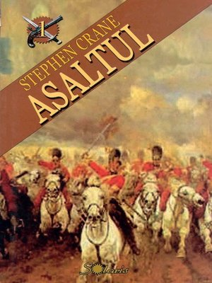cover image of Asaltul