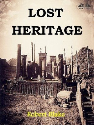 cover image of Lost Heritage