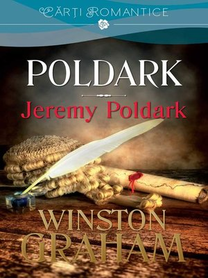 cover image of Poldark. Jeremy Poldark