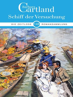 cover image of Schiff der Versuchung