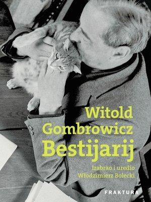 cover image of Bestijarij
