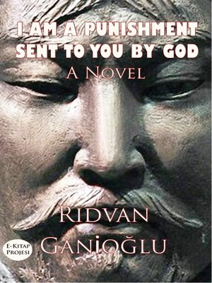 cover image of I Am A Punishment Sent To You By God