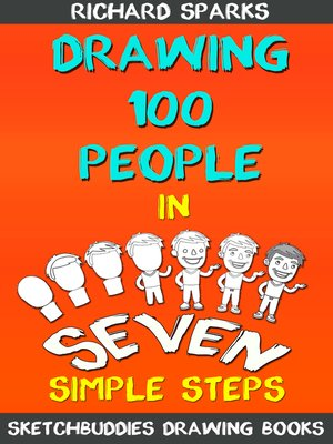 cover image of Drawing 100 People