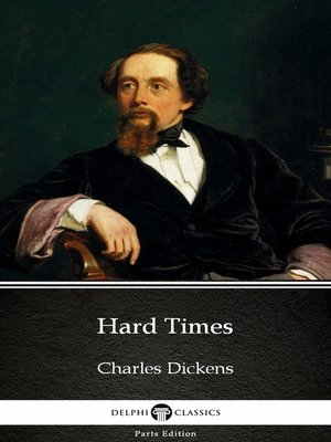 cover image of Hard Times by Charles Dickens