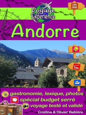 cover image of Andorre