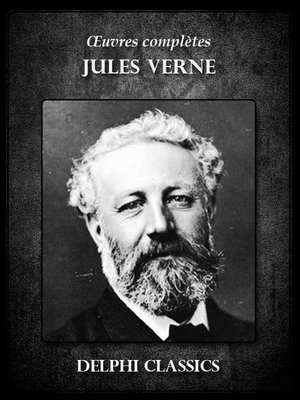 cover image of Oeuvres complètes de Jules Verne