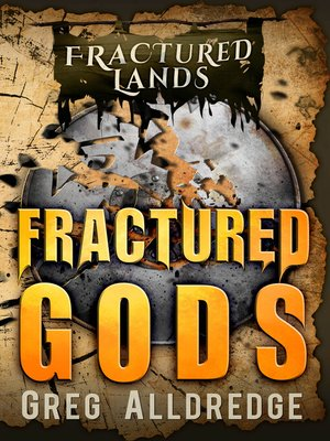 cover image of Fractured Gods