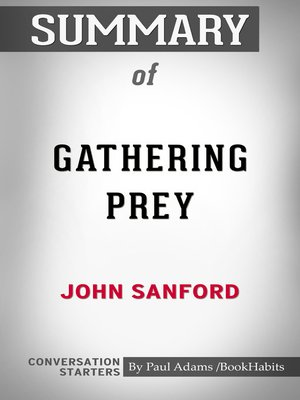 cover image of Summary of Gathering Prey