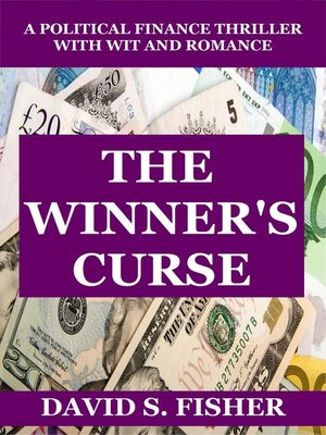 cover image of The Winner's Curse