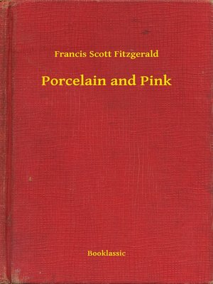 cover image of Porcelain and Pink