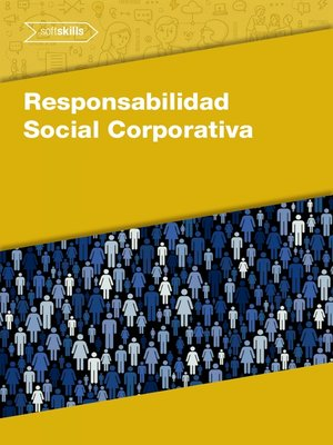 cover image of Responsabilidad Social Corporativa