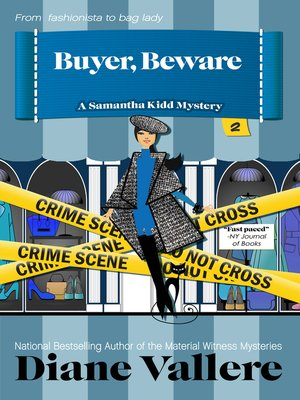 cover image of Buyer, Beware
