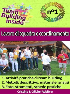 cover image of Team Building inside n°1 - Lavoro di squadra e coordinamento