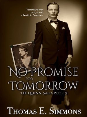 cover image of No Promise for Tomorrow