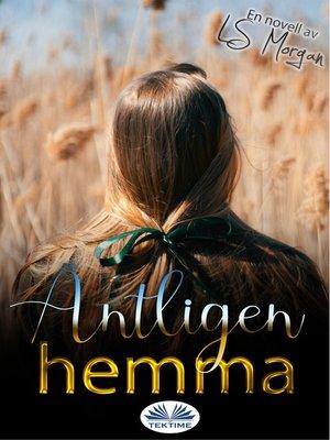 cover image of Äntligen Hemma