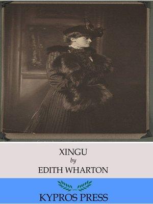 cover image of Xingu