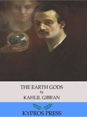 cover image of The Earth Gods