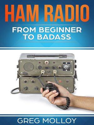 cover image of Ham Radio