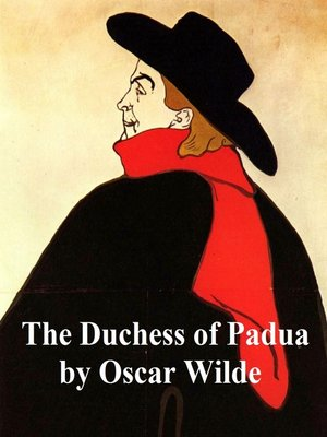 cover image of The Duchess of Padua