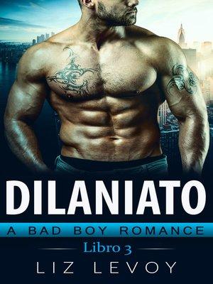 cover image of Dilaniato 3