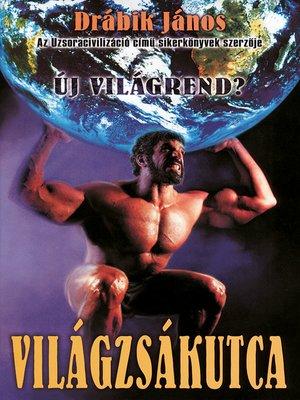 cover image of Világzsákutca