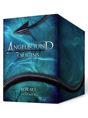 cover image of Angelbound Box Set--Volume II