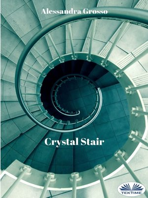 cover image of Crystal Stair