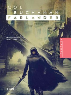 cover image of Farlander