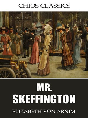 cover image of Mr. Skeffington