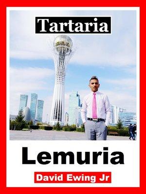 cover image of Tartaria--Lemuria
