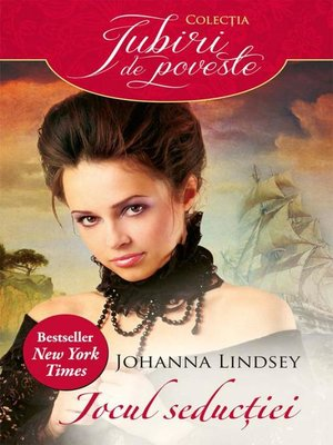 cover image of Jocul seducției